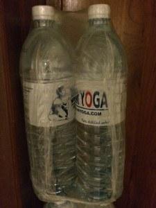 Bikram Water